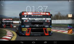 Racing Trucks Live screenshot 1/4