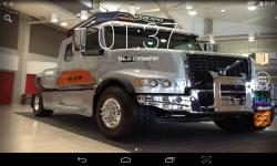 Racing Trucks Live screenshot 2/4