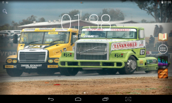 Racing Trucks Live screenshot 4/4