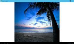 Beach Wallpapers by Lalandapps screenshot 1/3