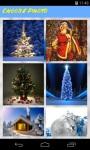 Christmas Jigsaw Puzzles Free screenshot 1/5
