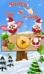 Santa Tap N Jump screenshot 1/5