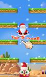 Santa Tap N Jump screenshot 4/5