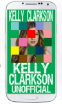 Kelly Clarkson Puzzle Games screenshot 4/6