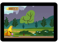 Larva Heroes Adventure screenshot 3/3