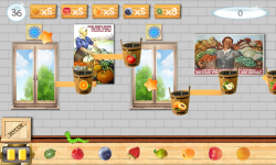 Fruit Carousel screenshot 1/3