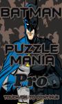 Batman Puzzle Mania Pro_ screenshot 1/3