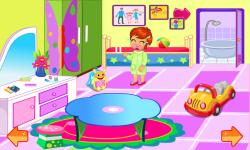 Baby Prepare For School screenshot 3/6