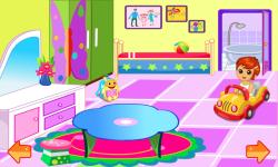 Baby Prepare For School screenshot 4/6