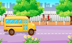 Baby Prepare For School screenshot 5/6