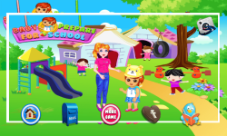 Baby Prepare For School screenshot 6/6