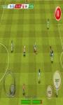 Striker soccer 2 screenshot 2/6