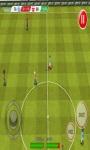 Striker soccer 2 screenshot 3/6