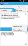Languages Translator screenshot 3/4
