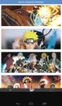 Naruto Shippuden HD Wallpaper Free screenshot 2/6