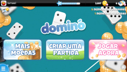 Domino PlaySpace_PT screenshot 1/3