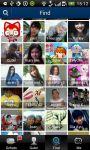 Qute Messenger app screenshot 2/6