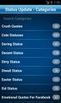 Qute Messenger app screenshot 3/6