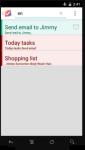 NoteDoList - NO INTERNET NO LOGIN REQUIRED screenshot 5/6