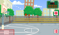 Ten Basket screenshot 2/3