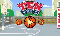 Ten Basket screenshot 3/3