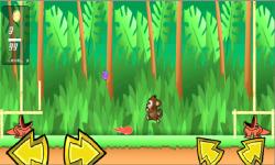Jungle Monkey and Croc 2 screenshot 3/6