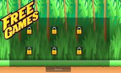 Jungle Monkey and Croc 2 screenshot 4/6