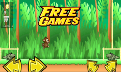 Jungle Monkey and Croc 2 screenshot 5/6