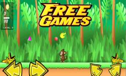 Jungle Monkey and Croc 2 screenshot 6/6