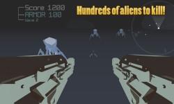Fallen Aliens screenshot 3/4