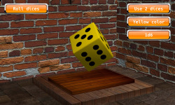 Board Game Dices 3D screenshot 2/6