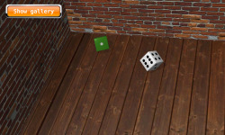 Board Game Dices 3D screenshot 3/6