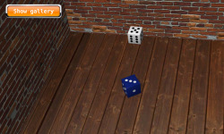 Board Game Dices 3D screenshot 4/6