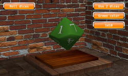 Board Game Dices 3D screenshot 5/6