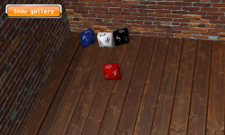 Board Game Dices 3D screenshot 6/6