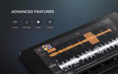edjing PRO - Music DJ mixer only screenshot 3/6