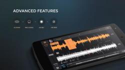 edjing PRO - Music DJ mixer only screenshot 4/6
