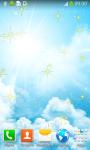 Beautiful Sky Live Wallpapers screenshot 3/6