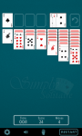 Simply Solitaire EBS screenshot 2/4