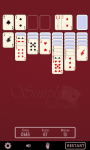 Simply Solitaire EBS screenshot 3/4