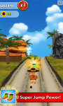 Safari Run Dinosaur screenshot 4/5