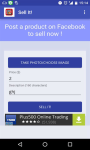 Sell It: Share It Used Stuff screenshot 2/5