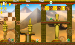 Super Max Egypt Adventure screenshot 2/3