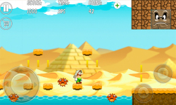Super Max Egypt Adventure screenshot 3/3