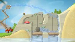 Sprinkle Islands intact screenshot 2/5
