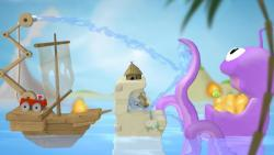 Sprinkle Islands intact screenshot 4/5