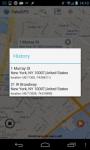 Fake GPS Location Spoofer intact screenshot 2/6