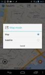 Fake GPS Location Spoofer intact screenshot 5/6