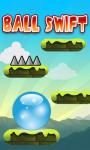 BALL SWIFT screenshot 1/1