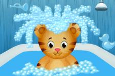 Daniel Tigers Day and Night single screenshot 4/5